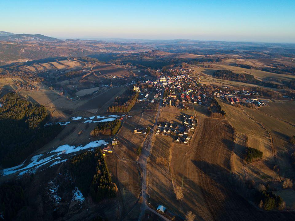 Vysoké nad Jizerou, foto Pavel Vítek